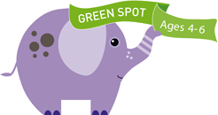 Green Spot - Ages 4-6